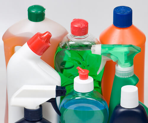 Person Care and Cleaning Supplies